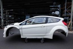 Fiesta Evolve N14